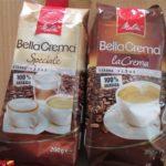 Melitta Bella Crema - milden Sorten