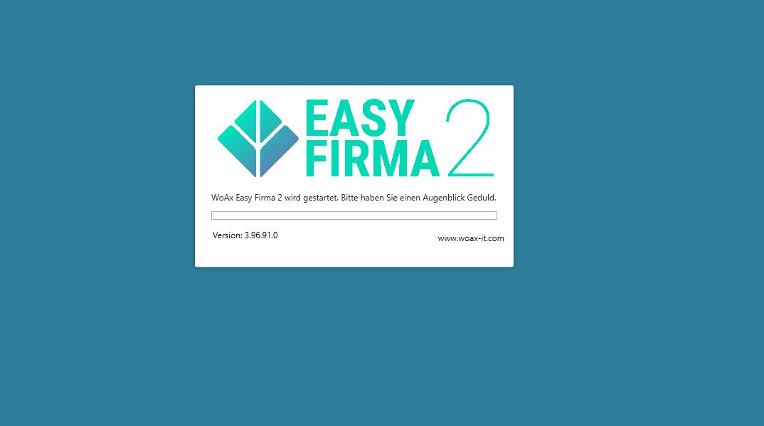 Woax-it Easy Firma 2 Logo
