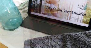 Kaja.Yoga uebers Tablet