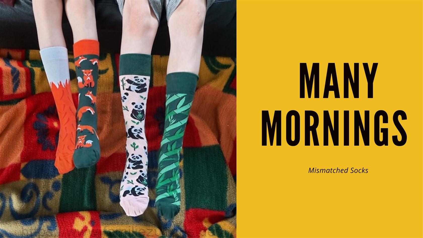 Many Mornings 1680 x 945